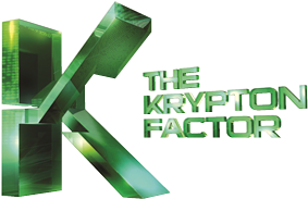 Krypton Factor Assault Course